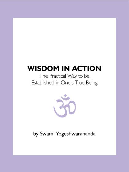 Wisdom in Action